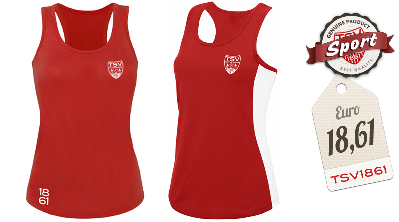 Ladies-TankTop