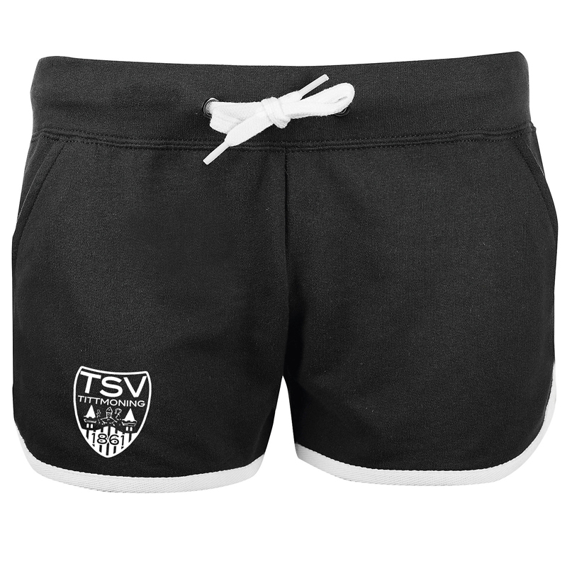 Ladies-Shortpant